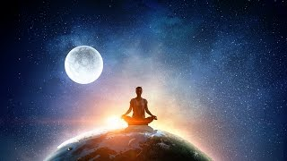 Download Chakra Sleep Music ➤ Open, Cleanse, Balance & Heal - Chakra Sleeping Meditation Healing Sounds Video