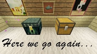 Download Stampy Short - Here We Go Again... Video