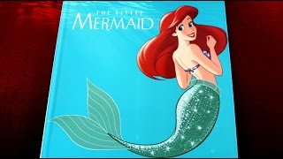 Download The Little Mermaid FULL Story Read Aloud by JosieWose Video