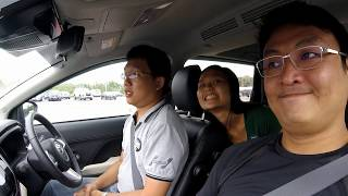 Download 2018 Toyota Rush Test Drive | EvoMalaysia Video