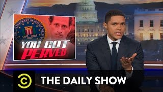 Download The FBI (Once Again) Examines Hillary Clinton's Emails: The Daily Show Video