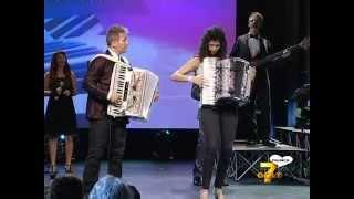 Download La cumparsita tango Roby DI Nunno e Olga Landi Video