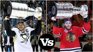 Download 10 DREAM Stanley Cup Finals We'd LOVE To See Video