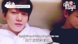 Download [VIETSUB] Love Diary - Nhật Ký Yêu Đương (Phần 1) - ChanBaek Video
