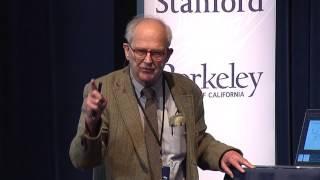 Download Rainer Weiss explains how LIGO works: 2017 Breakthrough Prize Symposium Video