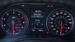 Download 2019 Hyundai Veloster N 275hp Interior Video
