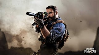 Download CALL OF DUTY: MODERN WARFARE 2019 All Cutscenes (Game Movie) 1080p 60FPS Video