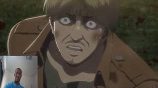 Download Attack On Titan Season 2 Trailer #2 Official Shingeki No Kyojin 2017 REACTION!!! Video