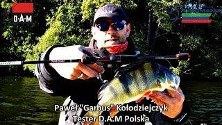 Download Nowości DAM 2016 - Paweł ″Garbus″ Kołodziejczyk Video