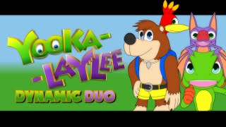 Download Yooka-Laylee - Dynamic Duo Video