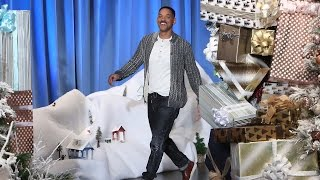 Download Will Smith's Wild New Neighbors Video