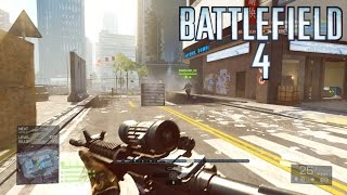 Download Battlefield 4 PS4 - Live Commentary - Gun Master Siege of Shanghai (BF4 Online Multiplayer Gameplay) Video