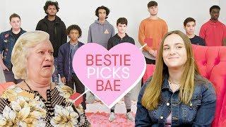 Download I Let My Grandma Pick My Boyfriend: Brianna | Bestie Picks Bae Video