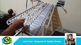 Download Luis Fonsi - Despacito ft. Daddy Yankee (Lira Cover) Video