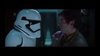 Download Finn and Poe Escape the First Order - Star Wars Eposode VII: The Force Awakens Video