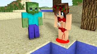 Download Zombie Life - Minecraft Animation Video