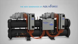 Download Carrier – Introducing AquaForce® with PUREtec™ Video