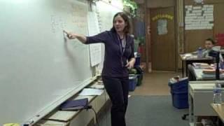 Download Power Teaching: 6th Grade Math Video