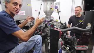 Download Hellcat Killer? - LS1 on the DYNO on NITROUS Video
