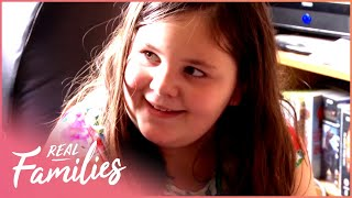 Download Young Girl Permanently Excluded From School | Born Naughty? | Series 1 Episode 1 Video