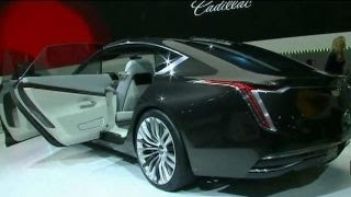 Download Check out the hottest cars from LA Auto Show Video