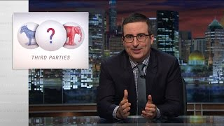 Download Third Parties: Last Week Tonight with John Oliver (HBO) Video