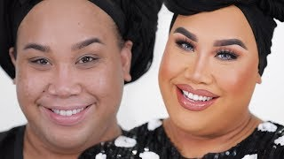 Download Everyday Makeup Routine | PatrickStarrr Video