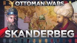 Download Ottoman Wars: Skanderbeg and Albanian Rebellion DOCUMENTARY Video
