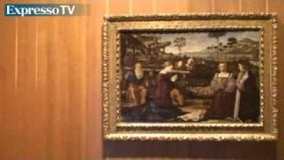 Download Gulbenkian tem um dos melhores pequenos museus do mundo Video