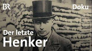 Download Johannes Reichhart: Der letzte Henker Bayerns | Doku Video