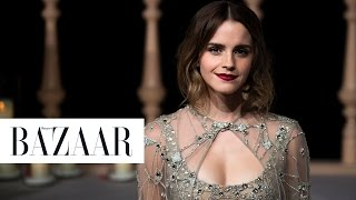 Download Proof That Emma Watson is an Actual Princess Video