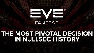 Download EVE Fanfest 2015: The Most Pivotal Decision in Nullsec History Video