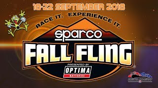 Download Sparco Fall Fling at Bristol Dragway Thursday Video