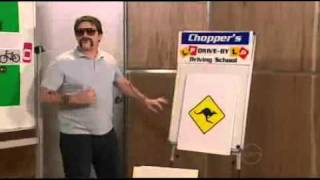 Download Chopper Driving School.mp4 Video