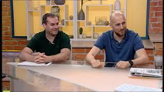 Download Sta ima novinar Cvetkovic sa ubistvom Olivera Ivanovica - Dobro jutro Srbijo - (TV Happy 20.06.2018) Video