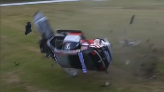 Download TERRIFYING Motorsport Crash Compilation | NO FATAL | *Pure Sound* - Full Part | 2016 Video