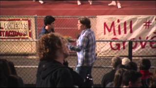 Download The Perks of Being a Wallflower [Behind The Scenes I] Video