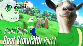 Asriel reacts to screaming animals Free Download Video MP4 3GP M4A