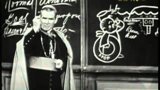Download How to Psychoanayze Yourself | Bishop Fulton J.Sheen Video