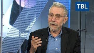 Download Nobel Prize-winning Economist Paul Krugman on Tax Reform, Trump, and Bitcoin Video