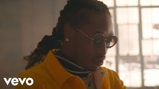 Download Future, Young Thug - All da Smoke Video