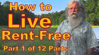 Download How to Live Rent-Free: Introduction to the Series Video