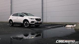 Download Opel Grandland X 1.2 Turbo test PL Pertyn Ględzi Video