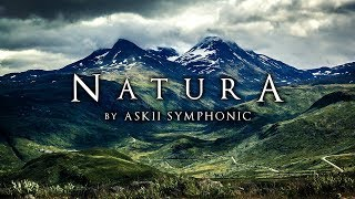 Download Natura | 1 hour of Ambient Fantasy Music | Deep Relaxing Nature Ambience | ASKII Symphonic Video