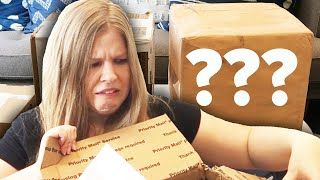 Download I Bought A $100 Mystery Box From Ebay Video