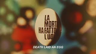 Download Death Laid an Egg Video