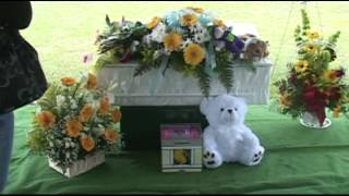 Download 091109 MURDERED BABY FUNERAL IN CONROE TODAY * Video