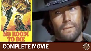 Download No Room to Die (Una lunga fila di croci) | 1969 Spaghetti Western | Anthony Steffen Video