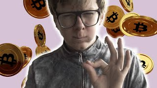 Download I'm A Teenage Bitcoin Millionaire Video