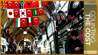 Download 🇹🇷 Erdogan's currency woes: What's next for Turkey's lira?   Counting the Cost Video